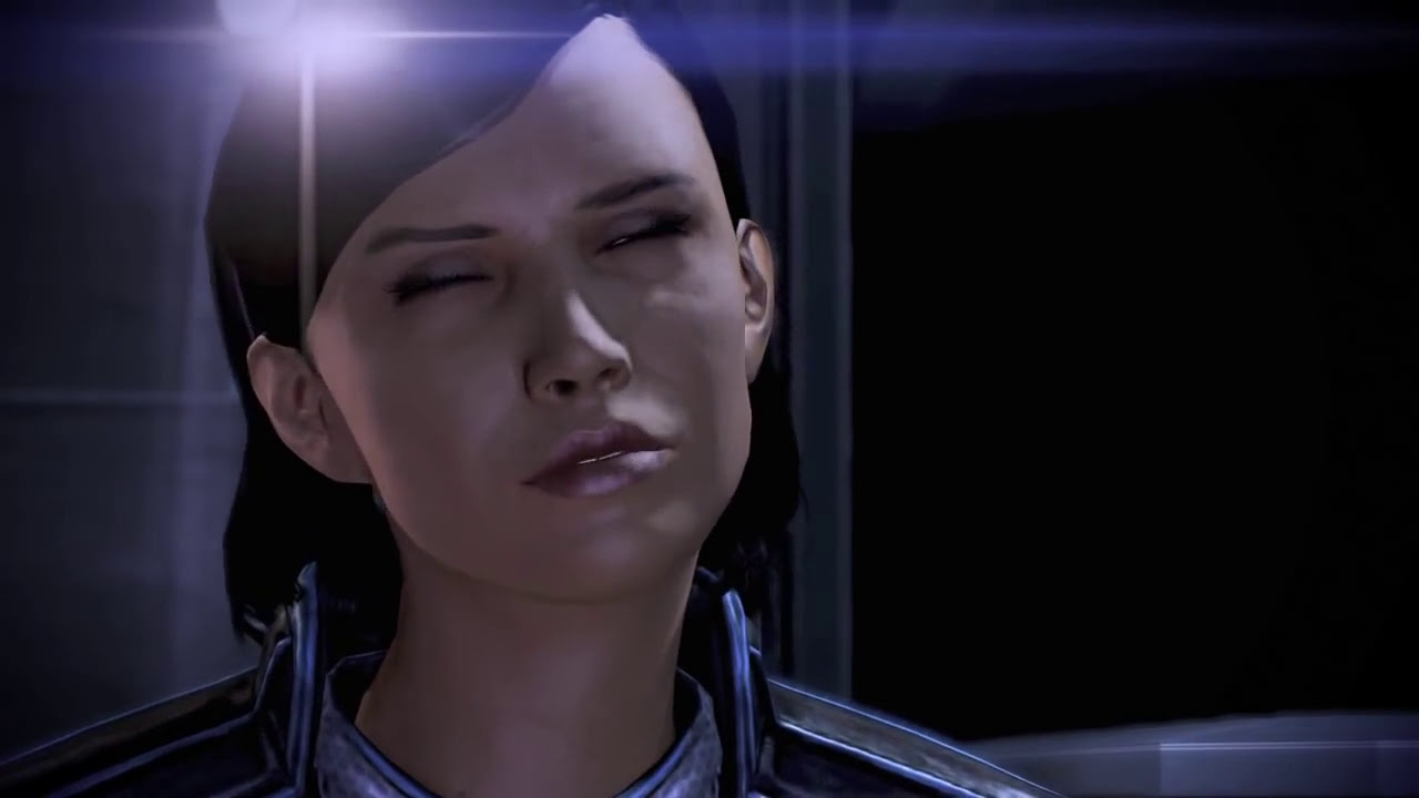 Mass Effect 3 - Every Gay Sex Scene - Youtube-3697