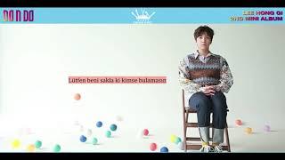 Lee hong ki 2. solo albüm : cookies bize ulaşmak için; facebook https://www.facebook.com/ftislandturkey/ twitter https://twitter.com/ftisland_turkey inst...