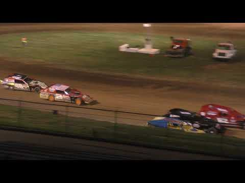 4 13 19 Modified Feature Lincoln Park Speedway
