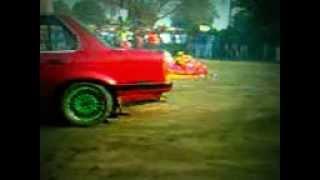 Repeat youtube video Sobantu -  325IS Spin @ Ben 10 Funeral
