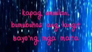 Tag Ülan Lyrics - Lei Bautista (money War Theme Song)