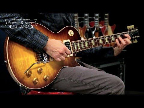 Gibson Custom Alex Lifeson Les Paul Axcess Electric Guitar