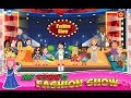 My Town Fashion Show - [Game For Kids Android IOS] Free