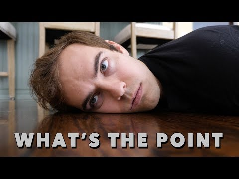 What's the Point (YIAY #367)