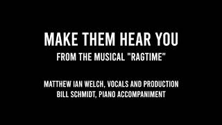Make Them Hear You