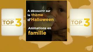 Yvelines | Top 3 des animations pour les vacances scolaires