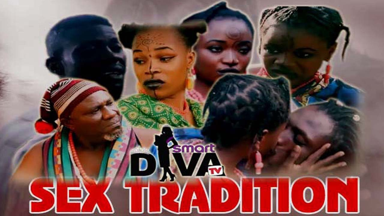 Download SEX TRADITION |2020 Movie| New Movie| Latest Nigerian Nollywood Movie