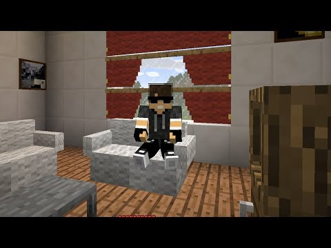 Evim Şahane   Minecraft