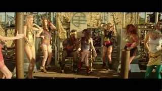 """ASR  """"Girl"""" Music Video"""