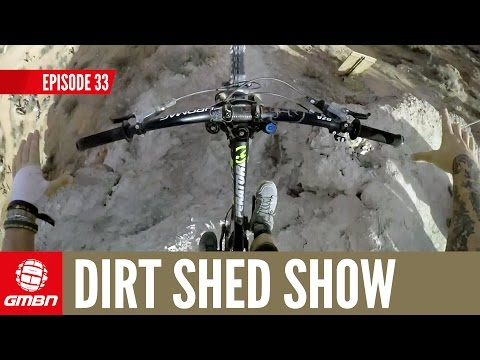 Red Bull Rampage Roundup | The Dirt Shed Show Ep. 33