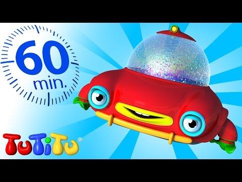 TuTiTu en Français compilations   Plupart des jouets populaires   1 heure spécial