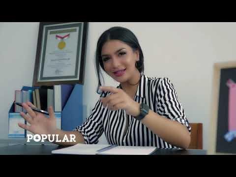 Dosen MaCan (Manis Cantik) - Kelas Hari Ke 12 | Kredibel Dengan Janji | SIVA Aprilia