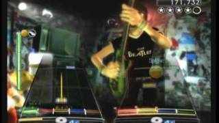 Bulls On Parade - Rage Against The Machine - Rock Band 2 - Expert Guitar & Drums