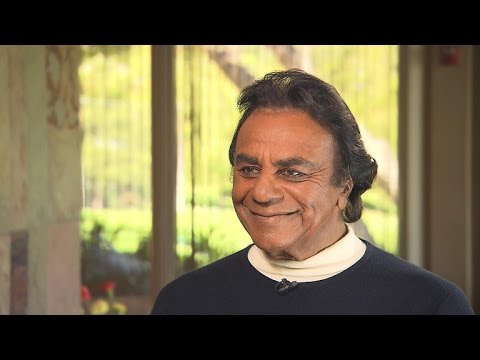 Web extra: Johnny Mathis on coming out