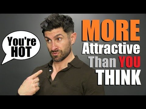7 Subtle Signs You Are MORE Attractive Than You Think