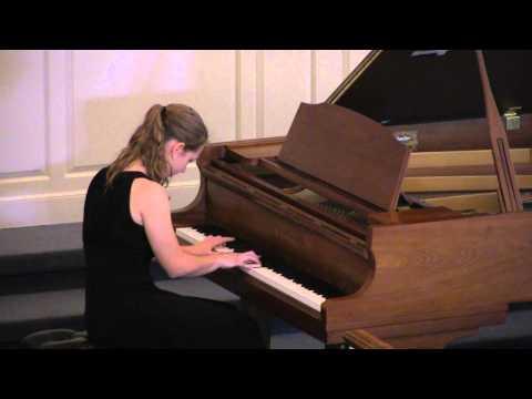 Franz Liszt- Chapelle de Guillaume Tell, Annèes de Pèlerinage Suisse