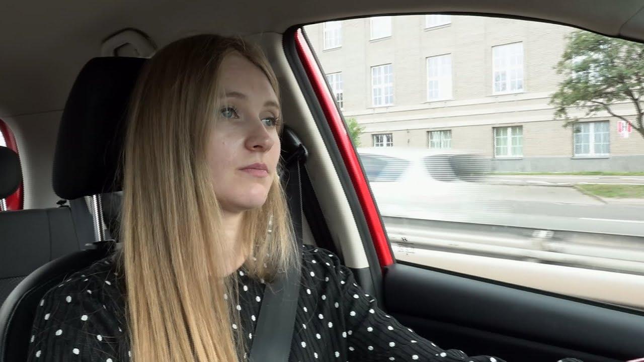 """Download Zablokowano jej prawo jazdy w stolicy. """"W tym czasie byłam w Gdyni"""" (UWAGA! TVN)"""