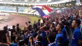 Arema Chant - Gembel Surabaya