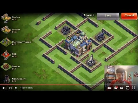 Dominations - New Layout - Oil Saver Strategies - Replays