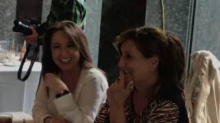 PEDRO TORRES aniversario 40, videos de Luis Miguel.....