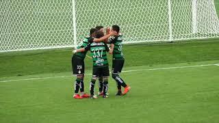 embeded bvideo Goles Jornada 11 Cantera Guerrera - Apertura 2018