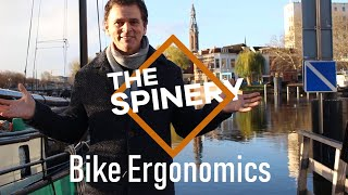 Bike Ergonomics | Setting Up Your Bicycle For Maximum Comfort