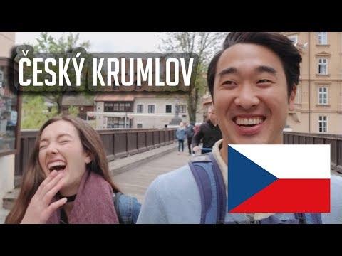 Český Krumlov (vlog #50)