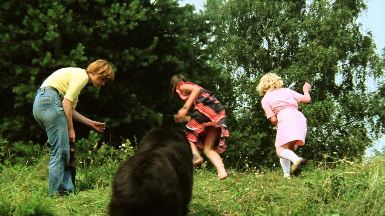 sieben sommersprossen film