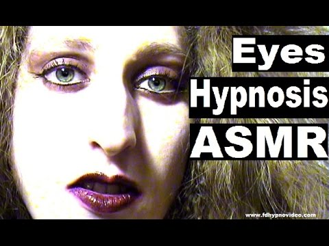 Russian girl hypnotize you to sleep instantly with her eyes #hypnosis #ASMR #NLP #sleepingpill
