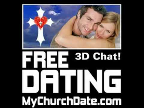Free Christian Dating & 3 D Chat!!