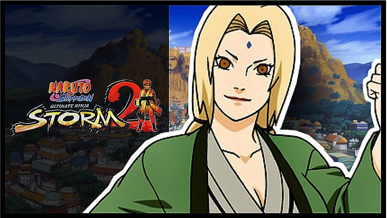 Naruto Shippuden Ultimate Ninja Storm 2: #13 - TRAURIGE NACHRICHTEN! Let's Play German - YouTube