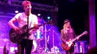 Anderson East - King For A Day - Tuckfest/Whitewater-Charlotte 2017