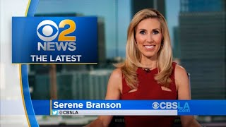 CBSLA On The Go - AM Edition (May 26)