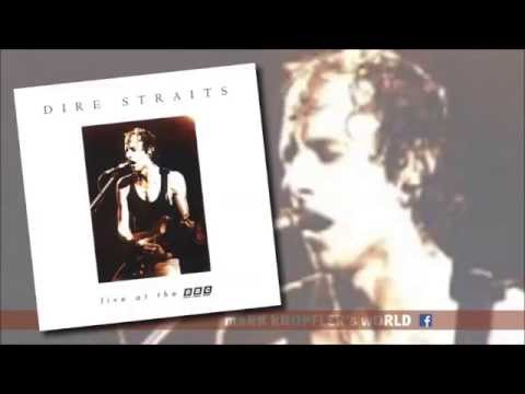 Dire Straits - Tunnel Of Love - 19 december 1980 ( Dortmund)