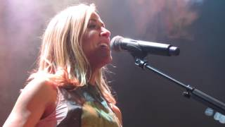 Sheryl Crow - Be Myself - LIVE from Barricade at Bowery Ballroom NYC 19APRIL2017
