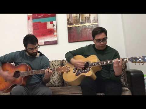 mor ve ötesi - Sultan-ı Yegâh (Akustik cover)