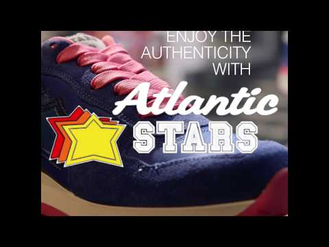 Enjoy the Quality of Authentic Atlantic Stars sneakers