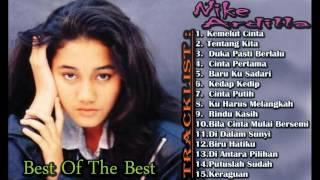 Gambar cover Nike Ardilla FULL ALBUM - 15 Lagu Terbaik  - Nostalgia Tembang Lawas