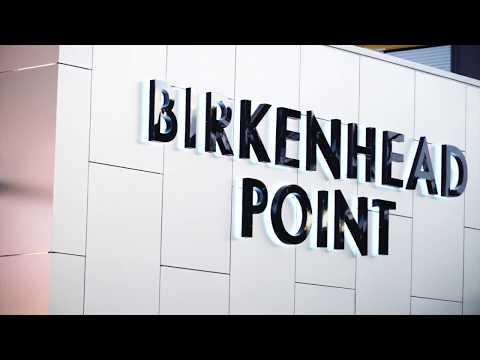 Birkenhead Point Outlet Centre