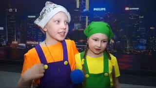 """""""Весенняя капель"""": в Серове выбрали лучшие детские танцевальные коллективы"""
