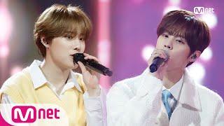 Download lagu [KCON TACT season 2] WOODZ & 김우석 (KIM WOO SEOK)  - 안아줘요 | Mnet 201126 방송