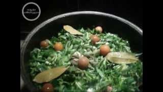 ჩაქაფული - ვიდეო რეცეპტი