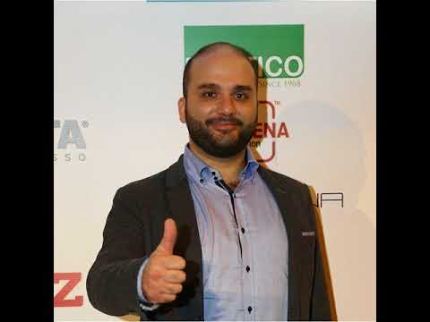 1370:Andre Abi Awad is the founder of Entreprenergy, the First Arab Podcast interviewing...
