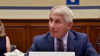 Dr. Fauci testifies to the House Select Subcommittee on Coronavirus Crisis Dr. Fauci testifies to the House Select Subcommittee on Coronavirus Crisis . #DrFauci #DrFaucicoronavirus #DrFauciCOVID19vaccine Subscribe to Yahoo ...
