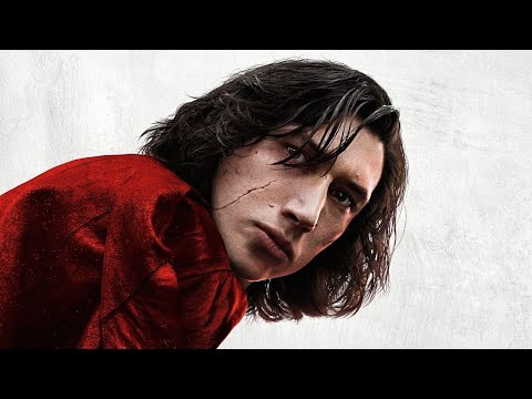 Download Youtube: Kylo Ren's State of Mind in Star Wars: The Last Jedi - Adam Driver Interview