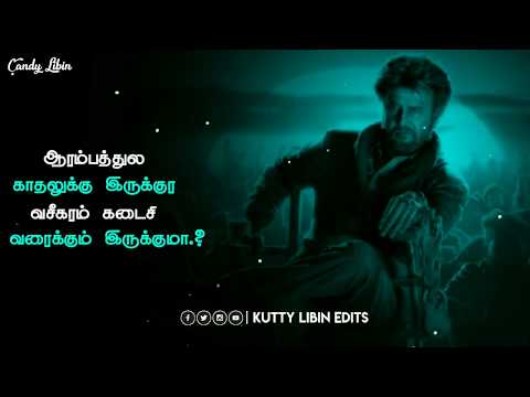 Rajini Motivational Dialogue Whatsapp Status Video