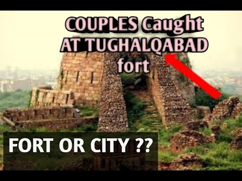 Best Place to Hangout |3rd Most Historic City of Delhi |Most