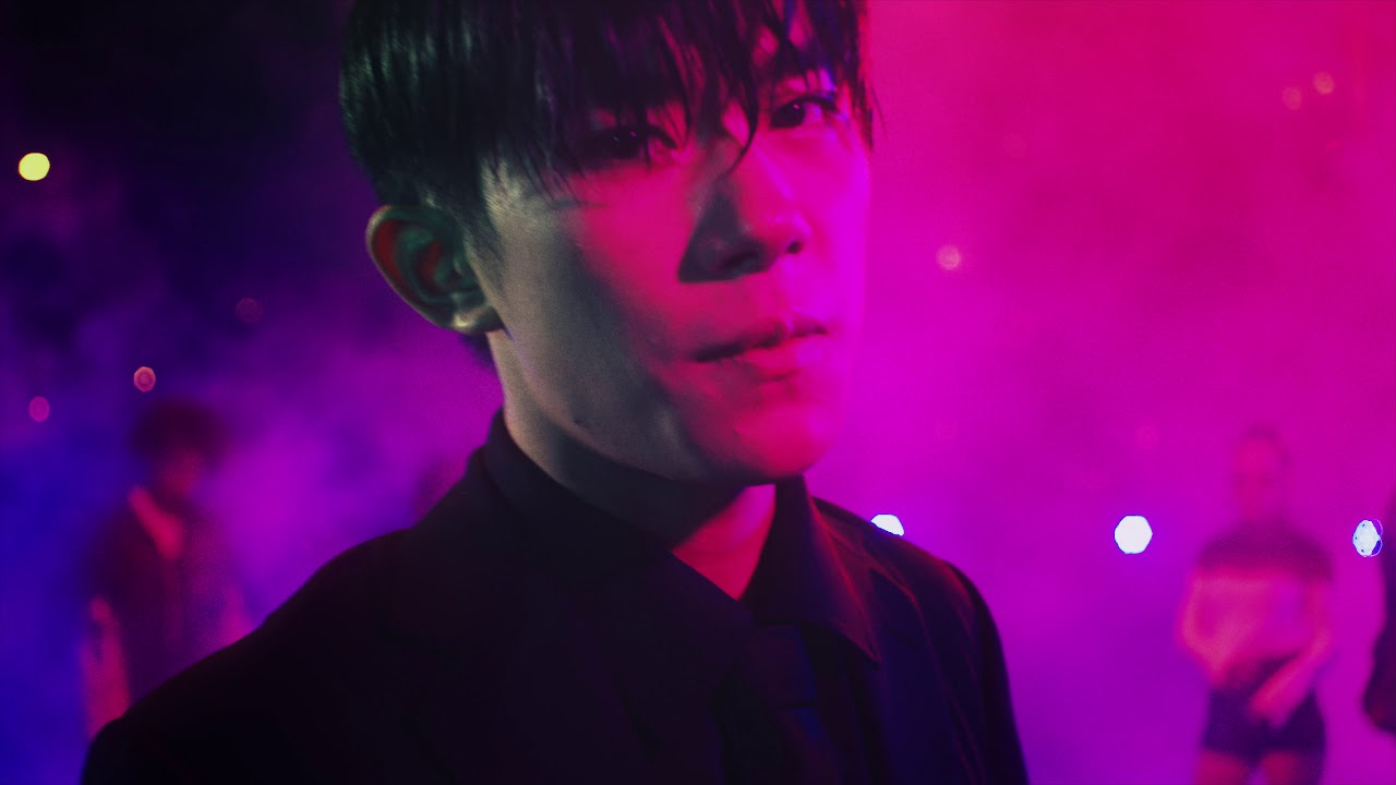 Download 易烊千璽 Jackson Yee  -  災 Overrun (Official Video)