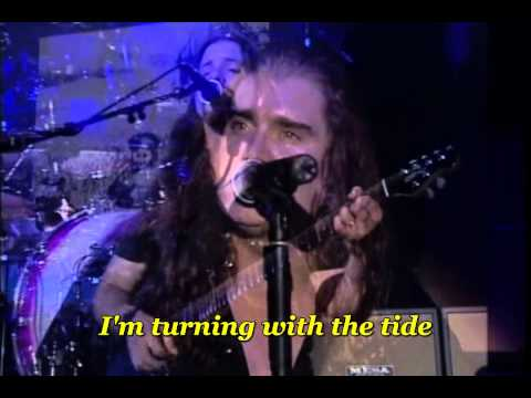 Dream Theater - Through her eyes - with lyrics