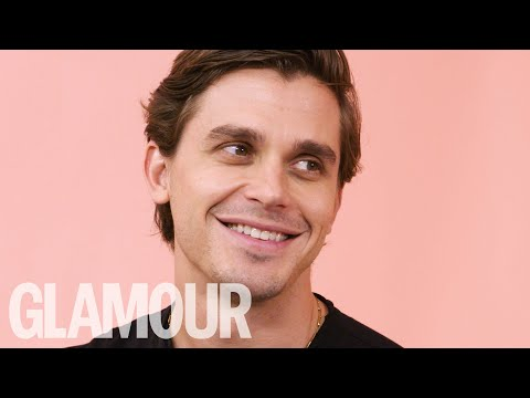 """Queer Eye's Antoni: """"I was most comfortable with my body when I was in relationships with women."""""""